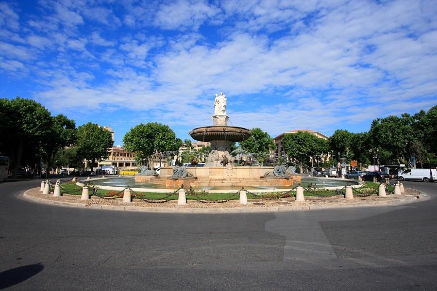 Aix-en-Provence Provence rentals