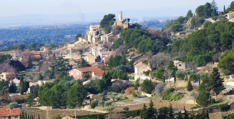 Beaumes-de-Venise Provence rentals
