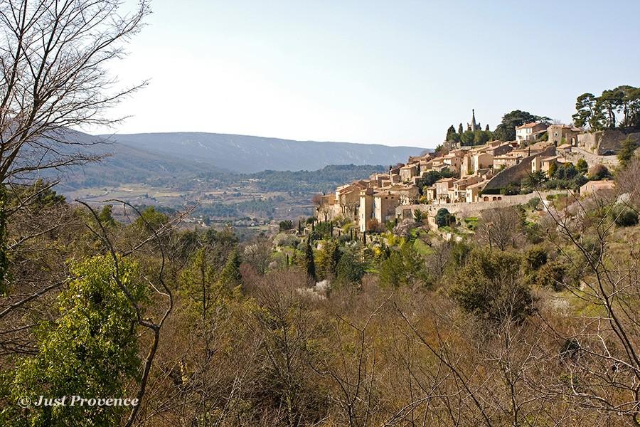 Bonnieux Provence rentals