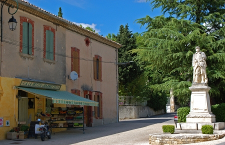 Cairanne Provence rentals