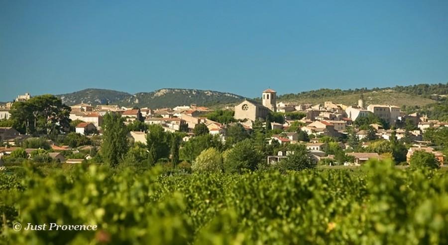 Caromb Provence rentals