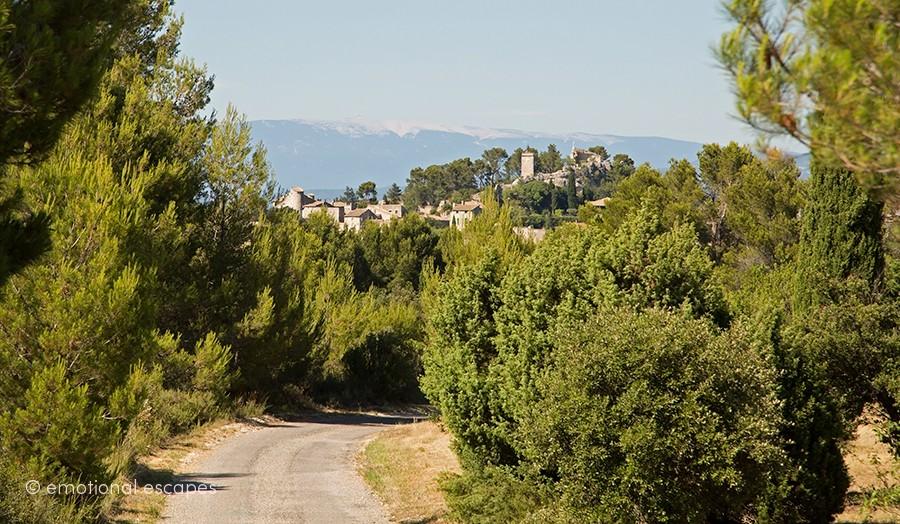 Eygalières Provence rentals