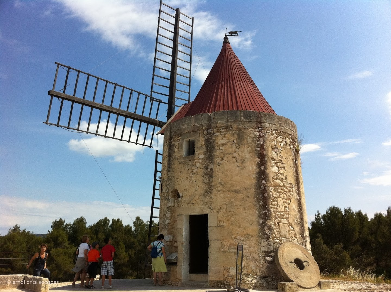 Fontvieille Provence rentals