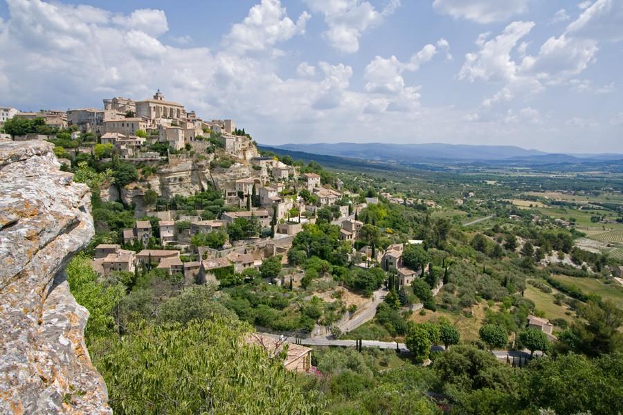 Gordes Provence rentals