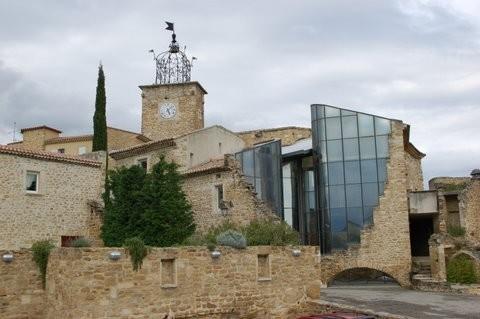 Grillon Provence rentals
