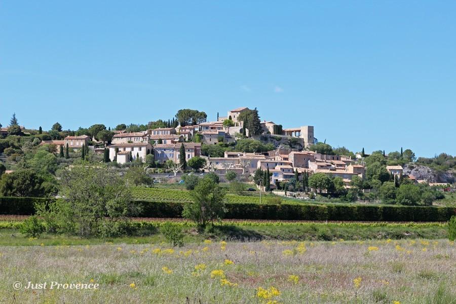Joucas Provence rentals