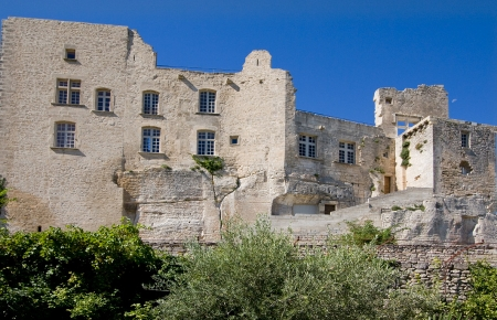 Lacoste Provence rentals
