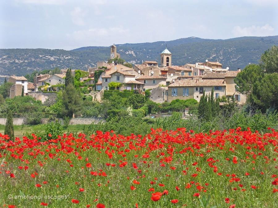 Lourmarin Provence rentals