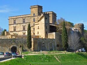Malaucène Provence rentals