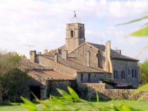Maussane-les-Alpilles Provence rentals