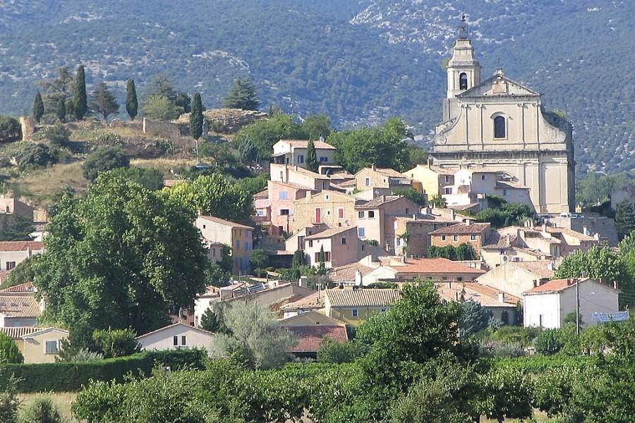 Mazan Provence rentals