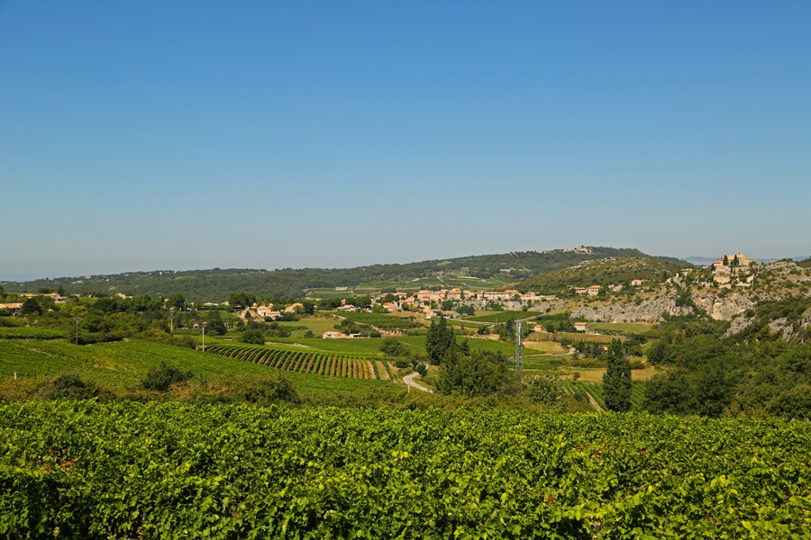 Methamis Provence rentals
