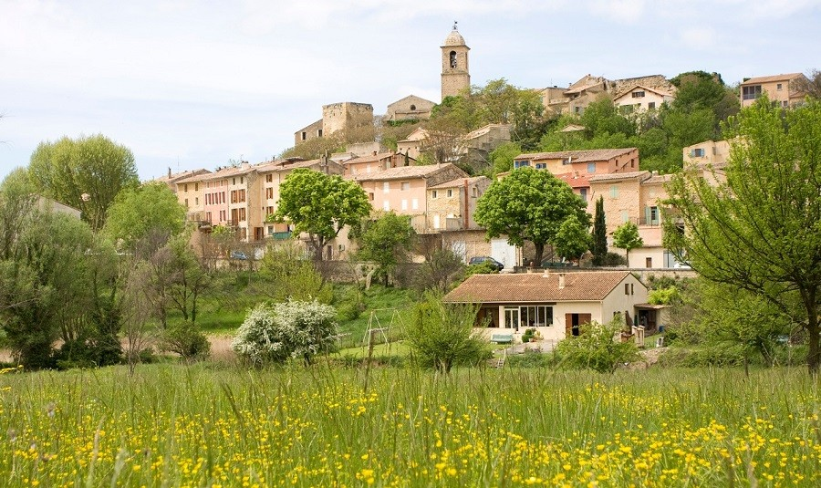 Mormoiron Provence rentals