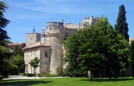 Murs Provence rentals