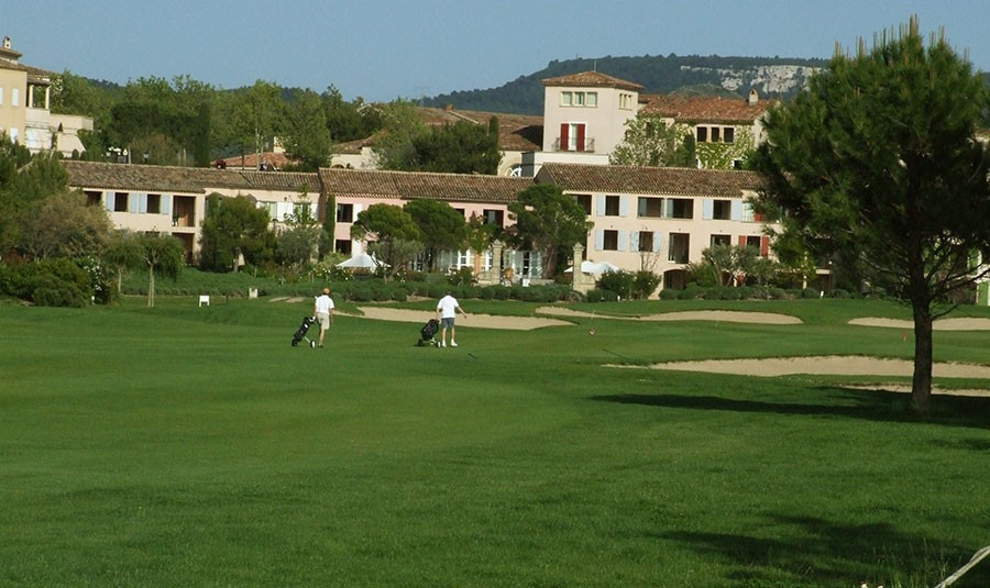Pont Royal Golf & Country Club Provence rentals