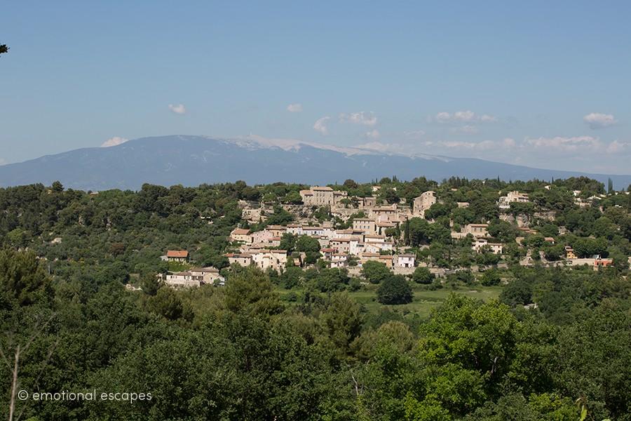 Roque-sur-Pernes Provence rentals