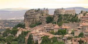 Saignon Provence rentals