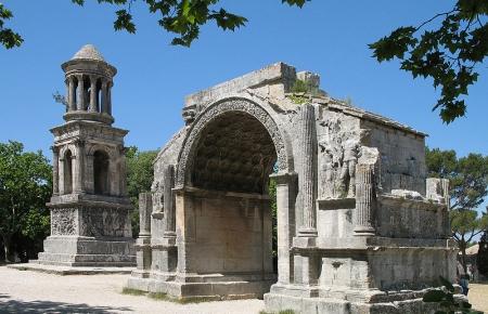 Saint-Rémy-de-Provence Provence rentals
