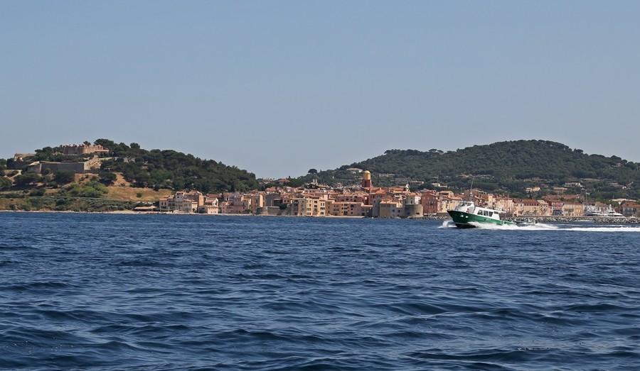 Saint-Tropez Provence rentals