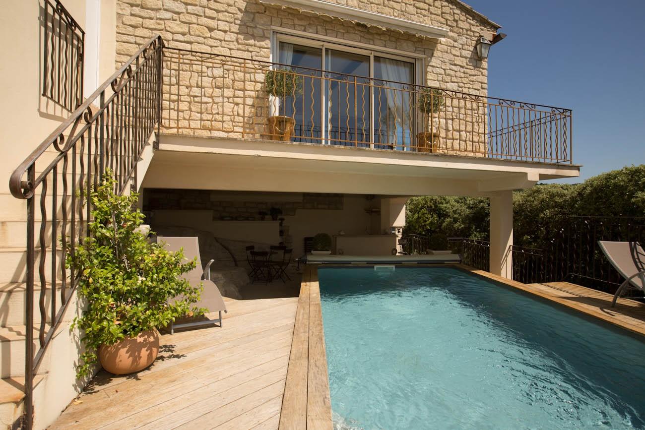 holiday rentals provence
