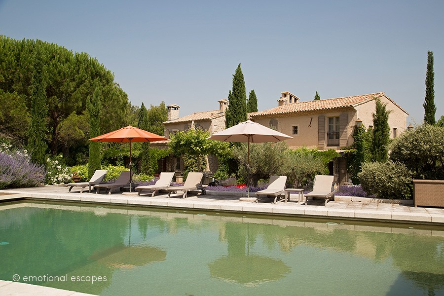 rental vacation homes provence