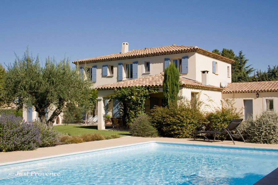 provence rental house