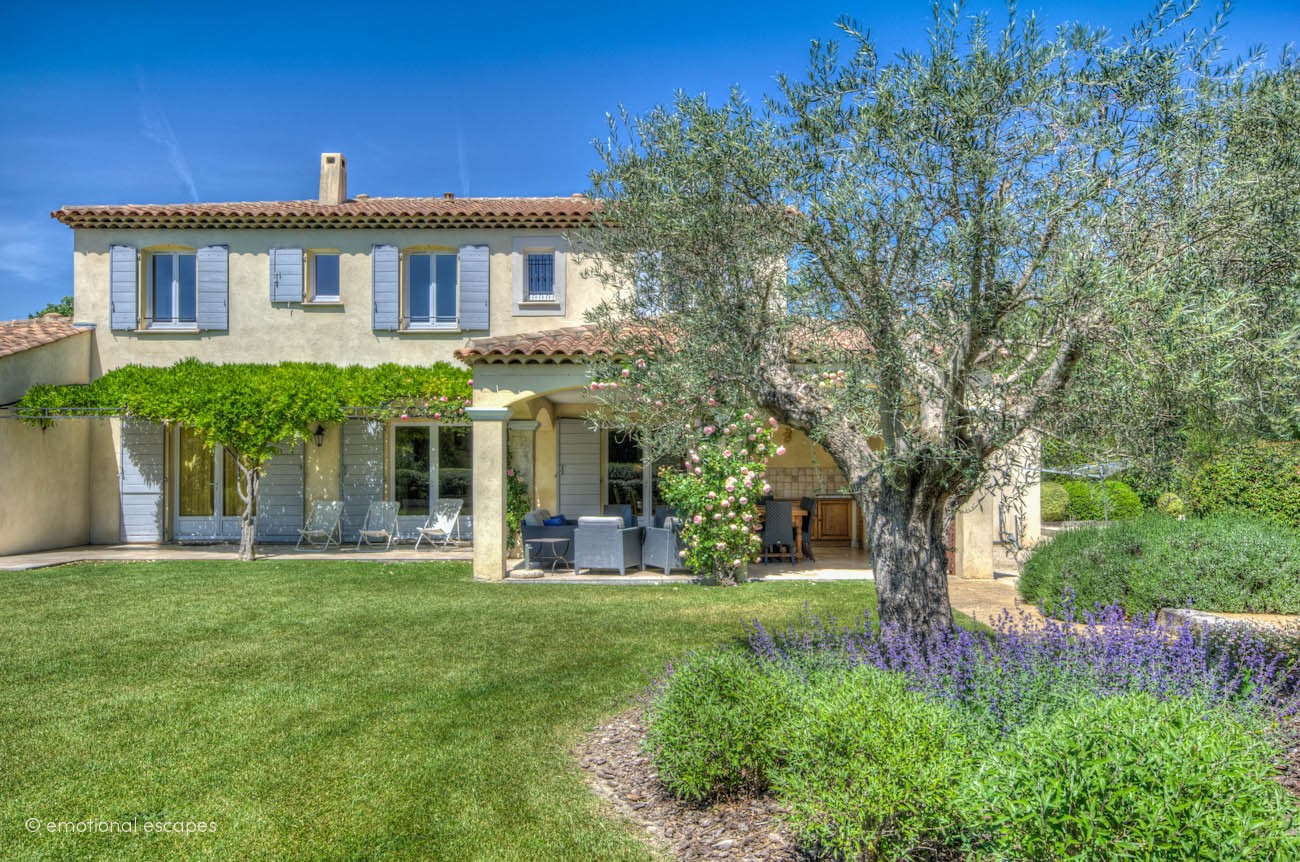 south of france luxury homes