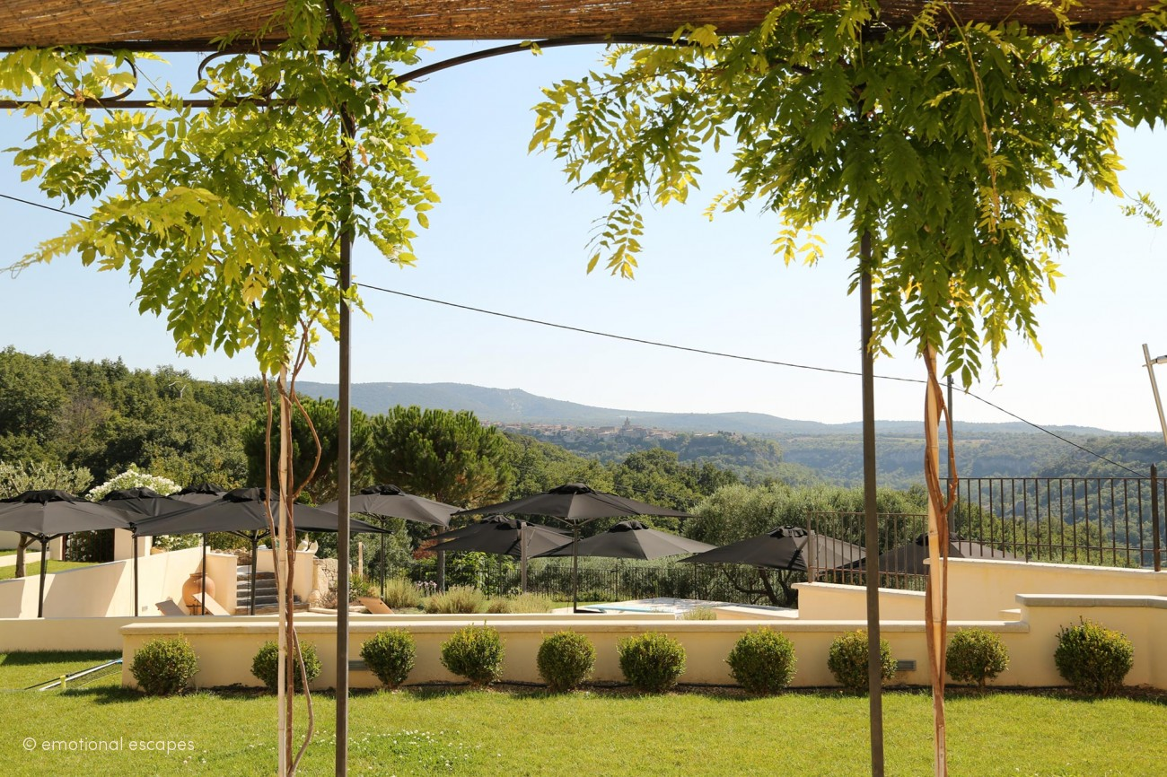 rental vacation in provence