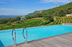 Just , Rentals in  - Domaine de l'Arc