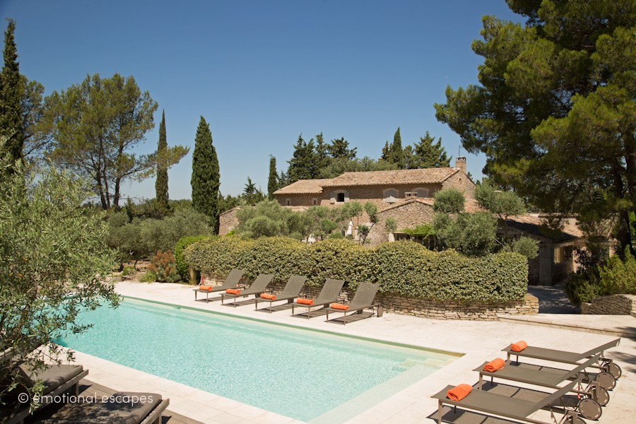 provence emotionalescapes