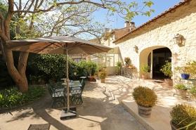 Avignon apartment rental