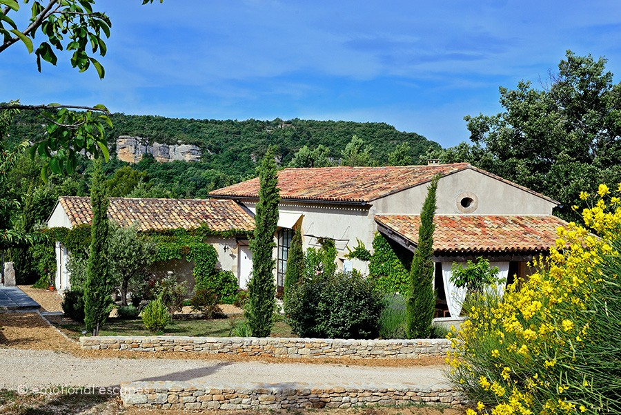 holiday rentals south of france