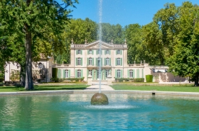 Just , Rentals in  - Château la Belle Provence