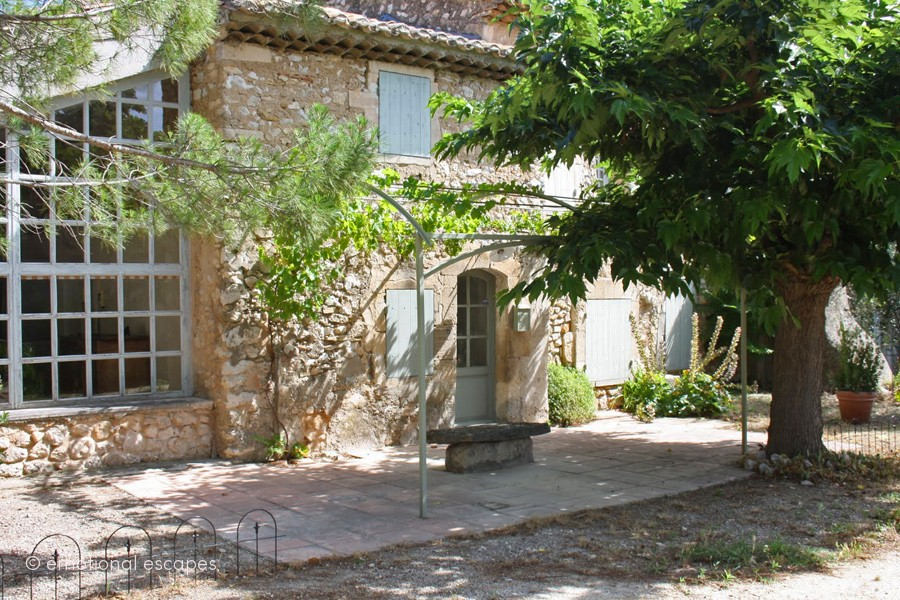 holidays homes in south of france
