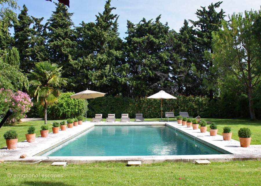 south of france luxury retreats