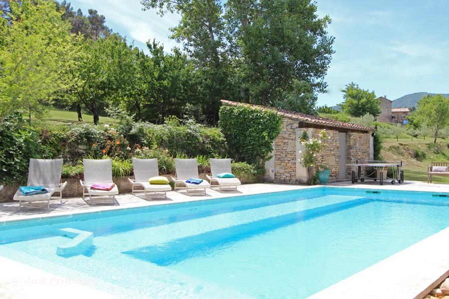 provence luxury homes rental