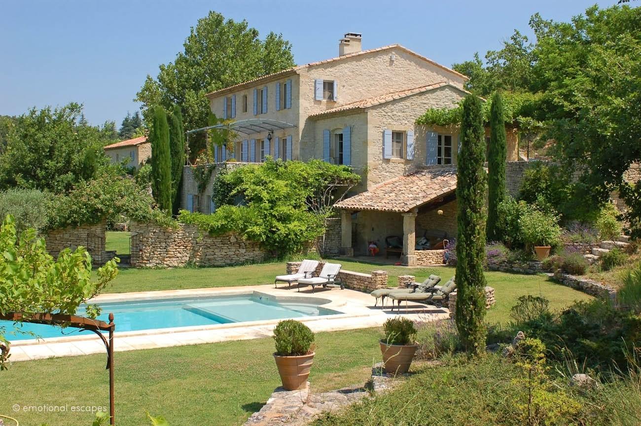 provence luxury house