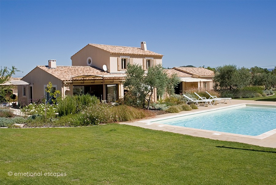 south of france luxury holiday
