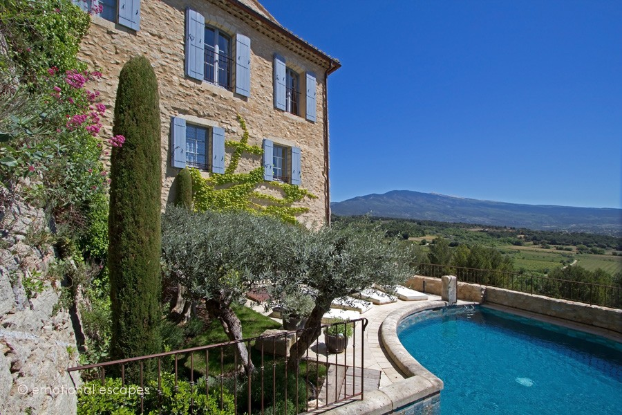 provence vacation rental