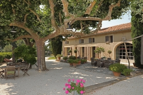 Just , Rentals in  - Bastide d'Eyragues