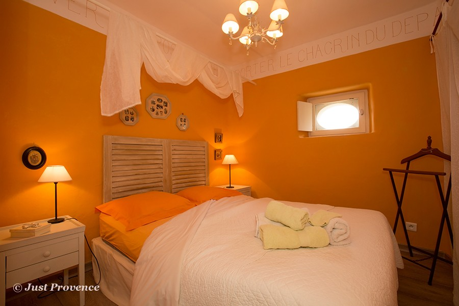 provence villas for rent