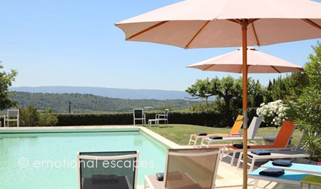 gordes vacation rentals