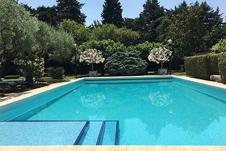 estate escapes Saint-Rémy-de-Provence
