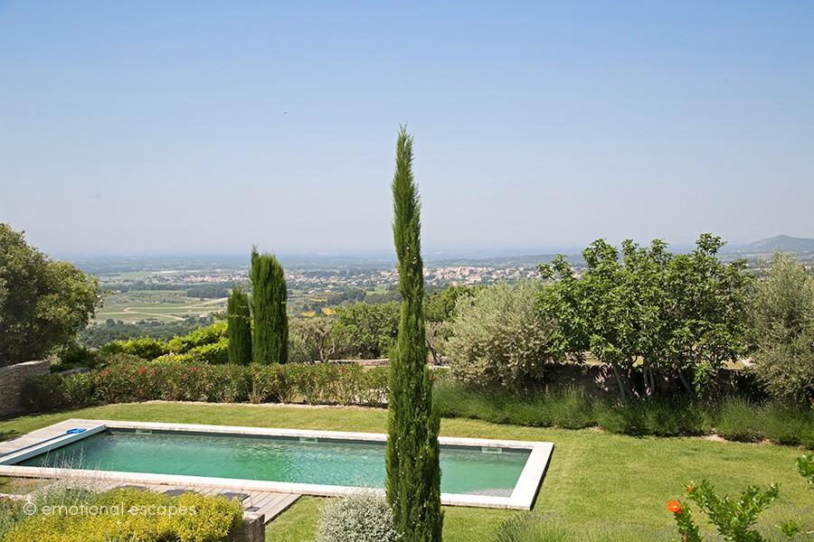 holiday rental provence