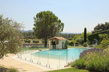 vacation home rentals south of france