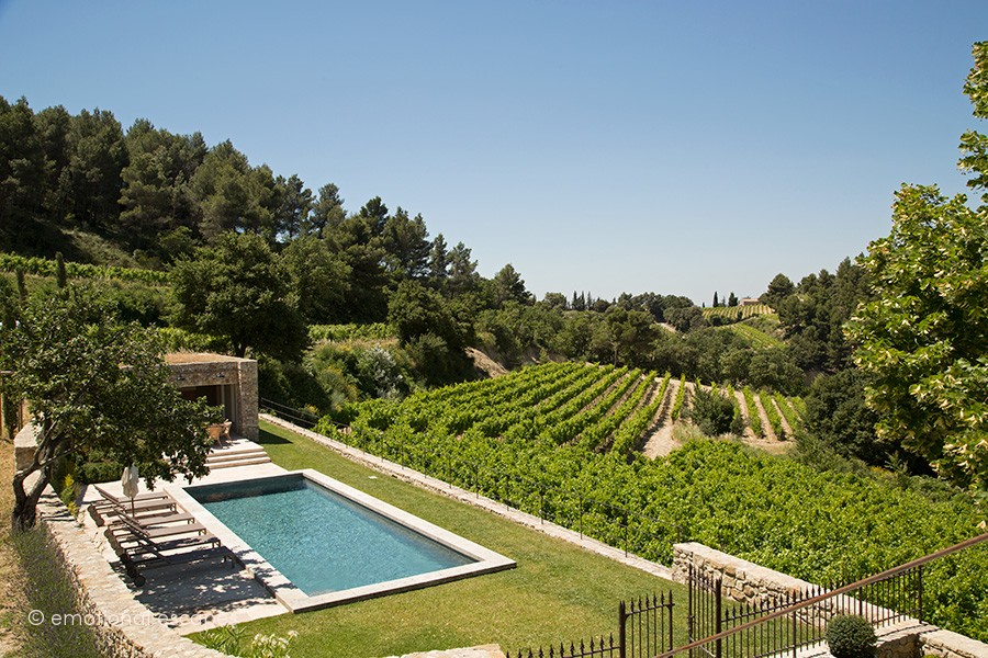 provence france luxury rental