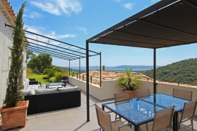 Just , Rentals in  - Villa Grimaldi