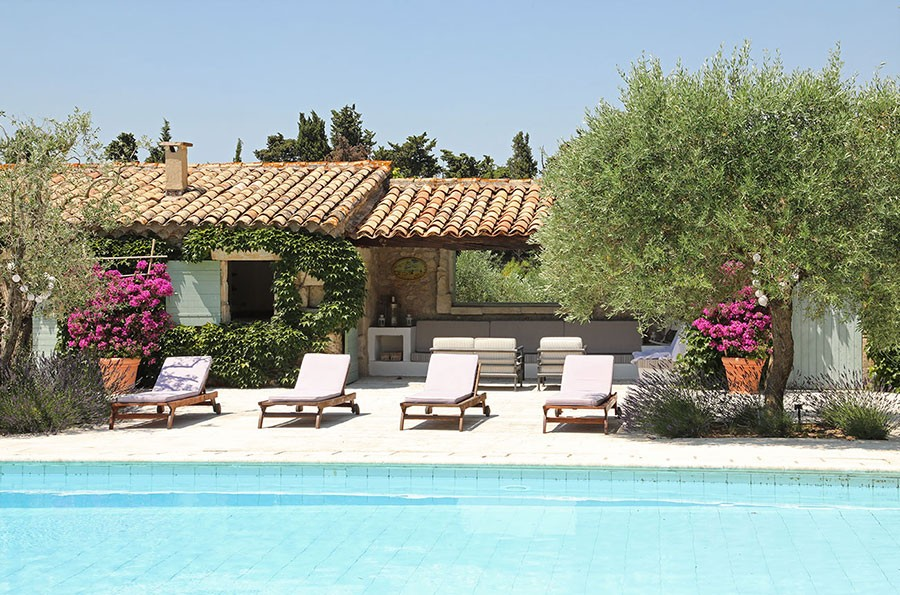 holiday lettings France