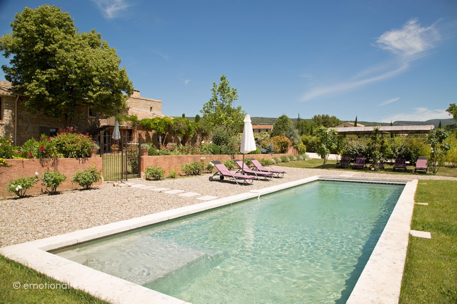 provence vacation home