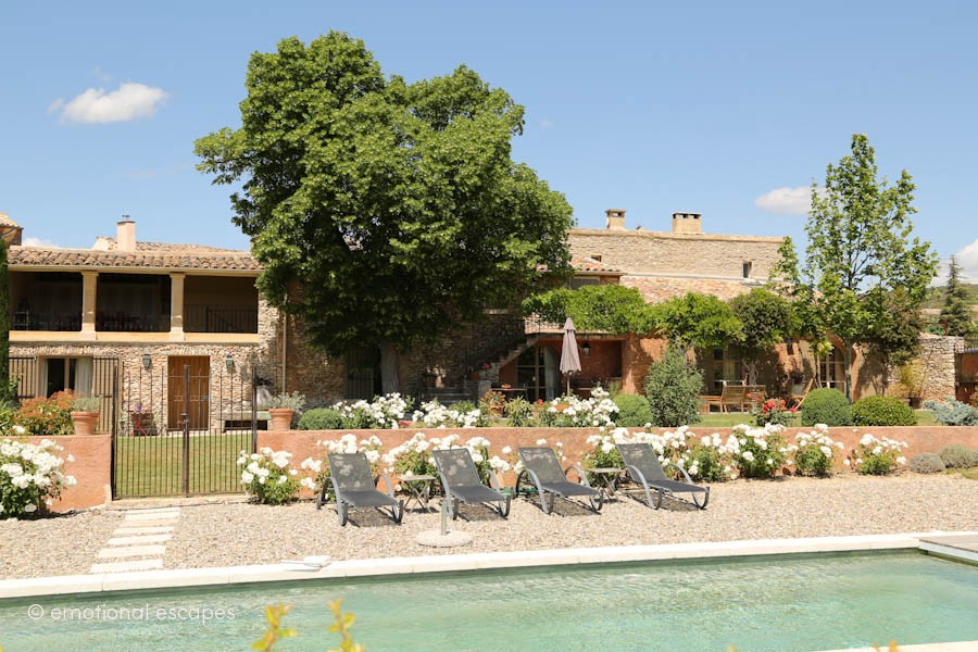 rentals home south of france